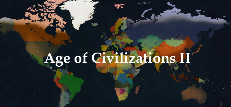 download age of civilization 2 free